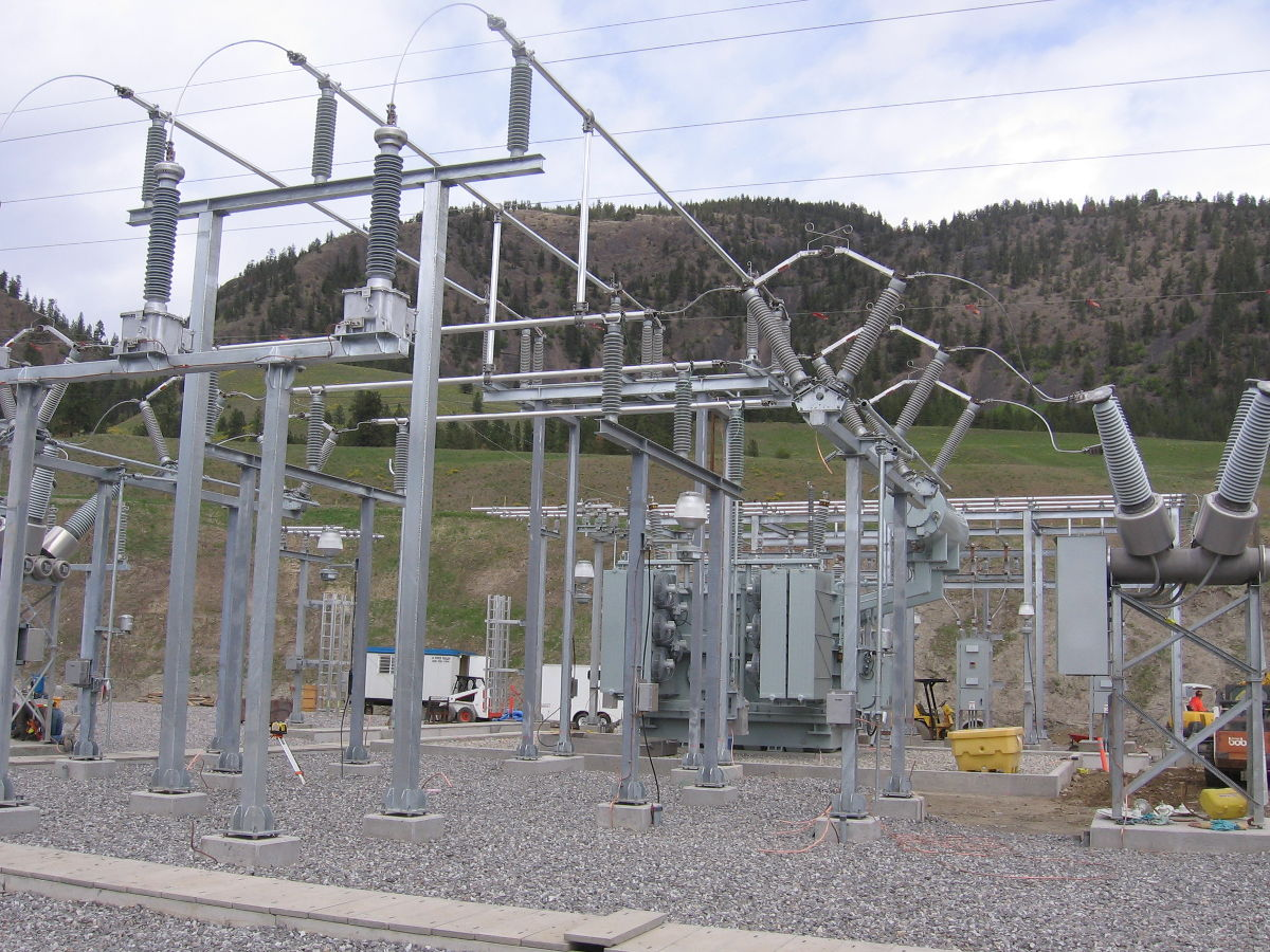 Westwood Electric Working With The Energy Sector Circuit Project 12kv High Voltage Generator