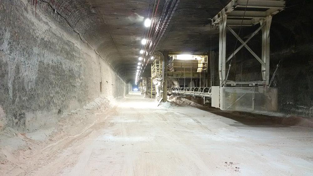 Industrial Electrical Services In Saskatchewan S Potash